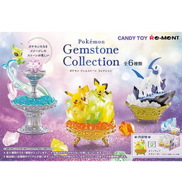 Re-Ment - Pokémon - Gemstone Collection - Blind Box (1 of 6)