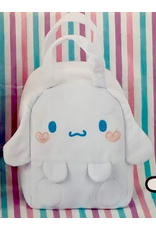 Sanrio Characters Kawaii FuwaFuwa Soft Bag - Cinnamoroll