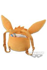 Pokémon Big Plush Backpack - Eevee