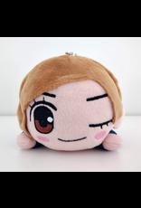 Jujutsu Kaisen - Nobara Kugisaki - Nesoberi Plush (S) - 16 cm