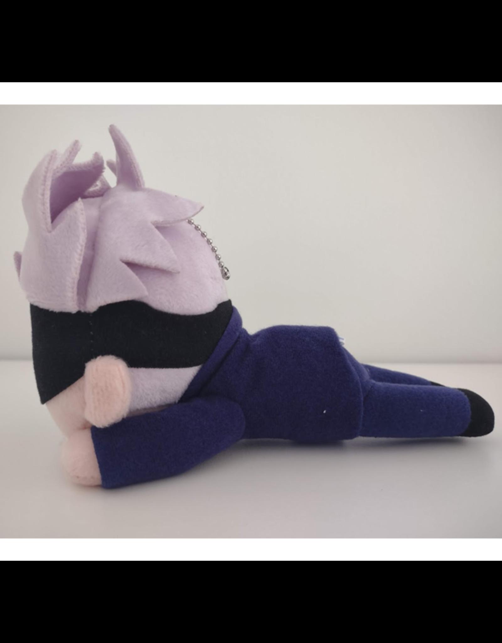 Jujutsu Kaisen - Satoru Gojo - Nesoberi Plush (S) - 16 cm