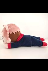 Jujutsu Kaisen - Yuji Itadori - Nesoberi Plush (S) - 16 cm