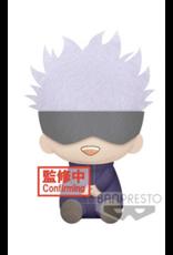 Jujutsu Kaisen - Gojo Satoru - Big Pofutto Plush - 23 cm