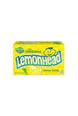 Lemonhead - Lemon - 23g