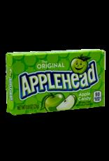 Applehead - Apple candy - 23g