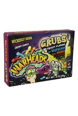 Warheads - Grubs - 85g