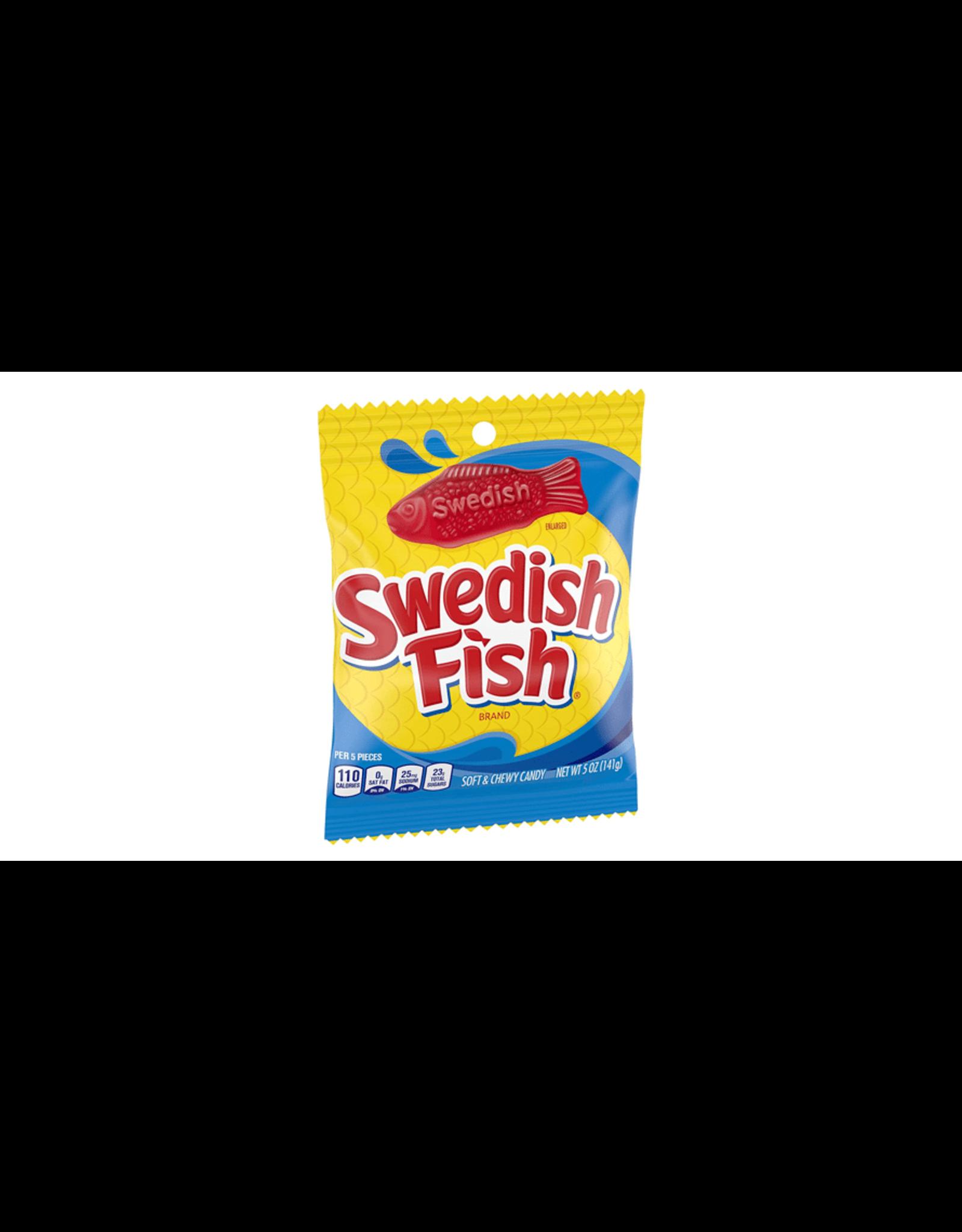 Swedish Fish - 141g