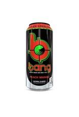 Bang Energy Drink - Peach Mango - 500 ml