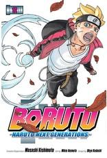 Boruto 12 (English) - Manga