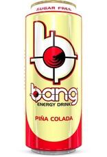 Bang Energy Drink - Piña Colada - 500 ml