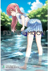 Fly Me To The Moon 6 (English) - Manga