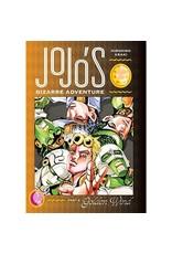 Jojo's Bizarre Adventure - Part 5: Golden Wind - Volume 1 - Hardcover (English)