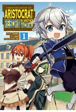 Chronicles of an Aristocrat Reborn in Another World 1 (English) - Manga