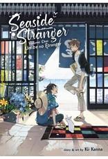Seaside Stranger: Umibe No Étranger 1 (English) - Manga