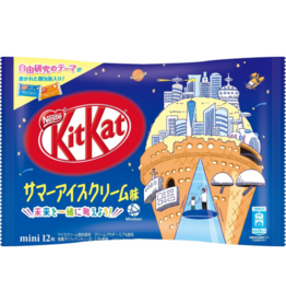 KitKat Mini Cosmic Ice Cream