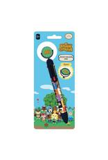 Animal Crossing - Multi Colour Pen