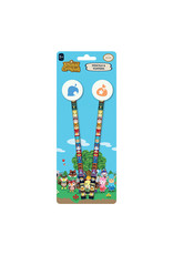 Animal Crossing - Pencils & Toppers