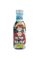 One Piece - Ultra Ice Tea with red fruit flavor - Luffy - 50 cl