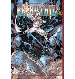 Fairy Tail 30 (Engelstalig) - Manga