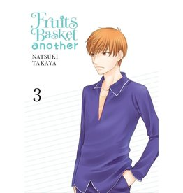 Fruits Basket Another 3 (English) - Manga
