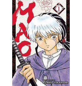 Mao 01 (English) - Manga