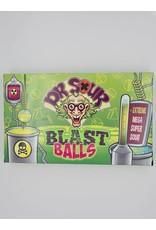 Dr. Sour - Blast Balls - 90g