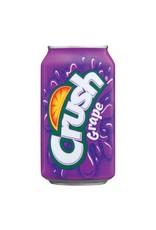 Crush - Grape Soda - 355ml
