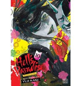 Hell's Paradise: Jigokuraku 10 (Engelstalig) - Manga