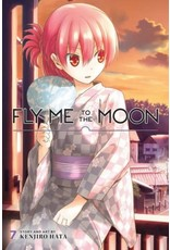 Fly Me To The Moon 7 (Engelstalig) - Manga