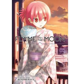 Fly Me To The Moon 7 (English) - Manga