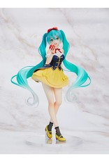 Hatsune Miku - Wonderland Figure: Snow White - PVC Figure - 20 cm