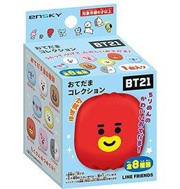 BT21 - Otedama Beanbag Collection - 5 cm - Blind Box