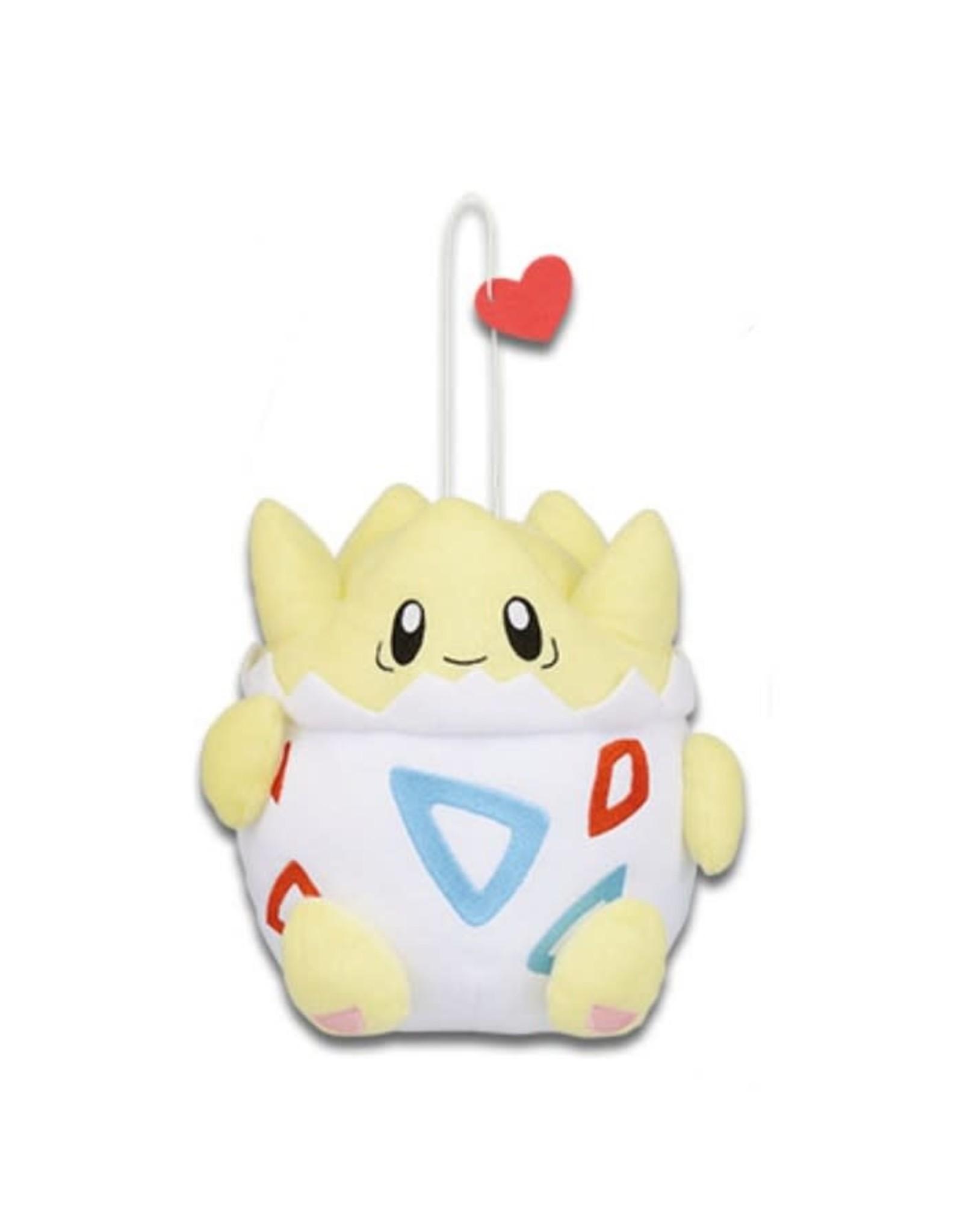 Pokémon Big Korotto Round Plush - Togepi - 21 cm