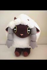Pokémon Big Super Fluffy Plush - Wooloo - 25 cm