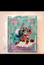 Hatsune Miku - Acrylic Key Holder - 7 cm - China Dress