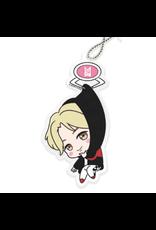TinyTan - Official UFO Tsumamare Extra Acrylic BTS Keychain - Jimin - 10cm