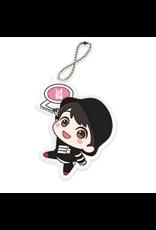 TinyTan - Official UFO Tsumamare Extra Acrylic BTS Keychain - Jung Kook - 10cm