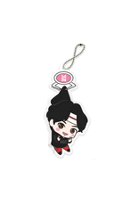 TinyTan - Official UFO Tsumamare Extra Acrylic BTS Keychain - Jin - 10cm