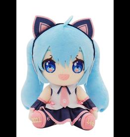 Hatsune Miku 2021 Birthday Plush - 18 cm - Version B