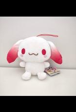 Sanrio Cinnamoroll - Yumekawa Fancy Color Plush - 12 cm - Red