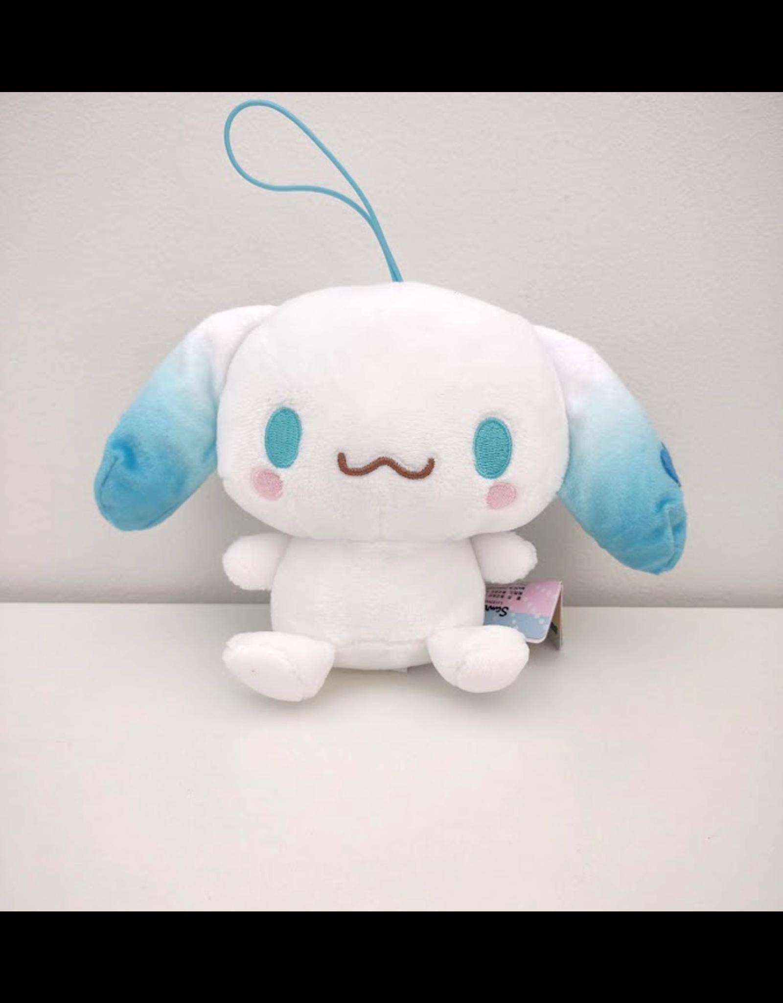 Sanrio Cinnamoroll - Yumekawa Fancy Color Plush - 12 cm - Light Blue