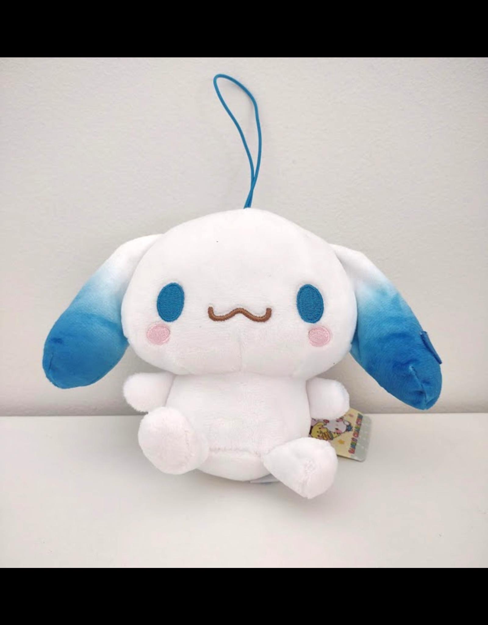 Sanrio Cinnamoroll - Yumekawa Fancy Color Plush - 12 cm - Dark Blue