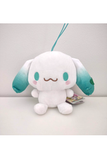 Sanrio Cinnamoroll - Yumekawa Fancy Color Plush - 12 cm - Green