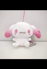 Sanrio Cinnamoroll - Yumekawa Fancy Color Plush - 12 cm - Pink