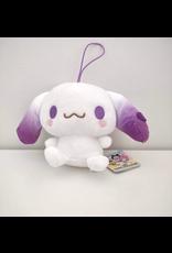 Sanrio Cinnamoroll - Yumekawa Fancy Color Plush - 12 cm - Purple