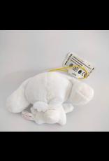 Sanrio Cinnamoroll - Colorful Angel Mascot Plush - 8 cm - Yellow