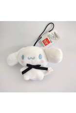 Sanrio Cinnamoroll - Colorful Angel Mascot Plush - 8 cm - Black