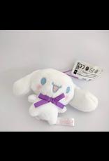 Sanrio Cinnamoroll - Colorful Angel Mascot Plush - 8 cm - Purple