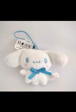 Sanrio Cinnamoroll - Colorful Angel Mascot Plush - 8 cm - Blue