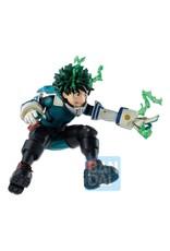 My Hero Academia - Izuku Midoriya Go and Go! - Ichibansho Figure
